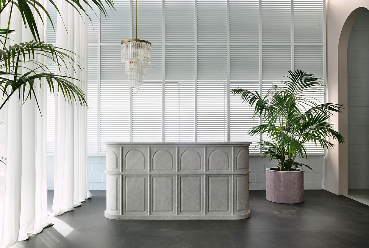 Artedomus Brisbane Showroom by The Stella Collective