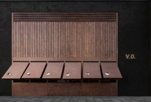 Voisin Organique Restaurant & Lounge in Shenzen by Various Associates.