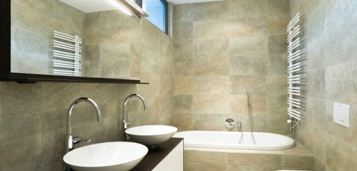 Tips to economically renovate the bathroom